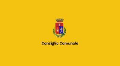 Avviso di convocazione del Consiglio Comunale con procedura straordinaria