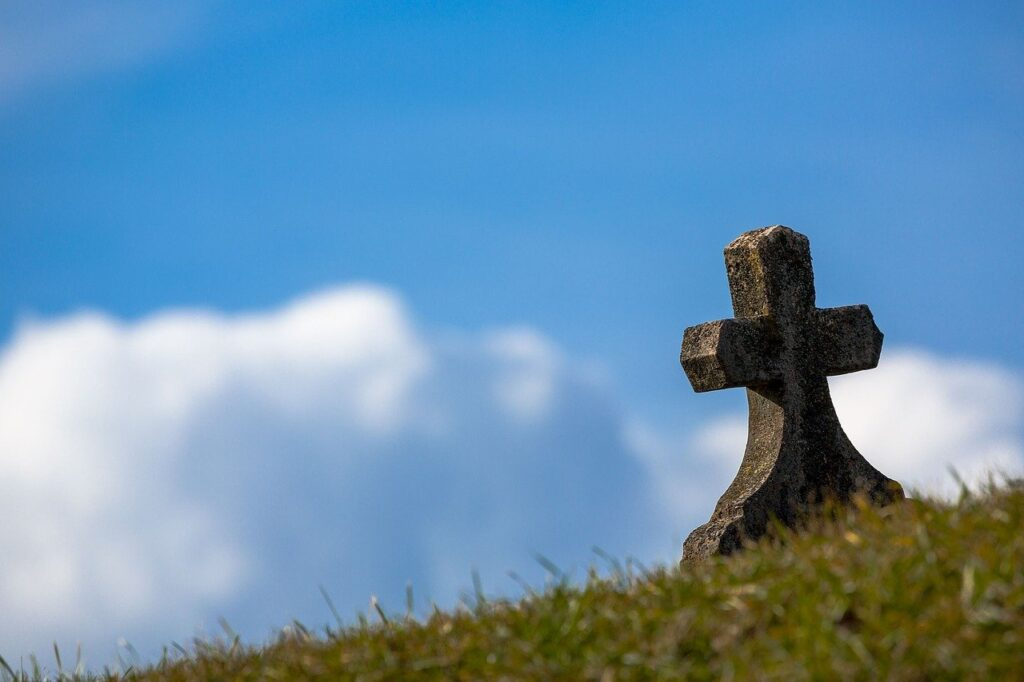 Verbale di gara per i lavori di manutenzione straordinaria del Cimitero Comunale