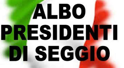 Aggiornamento periodico all'Ufficio di Presidente di Seggio Elettorale